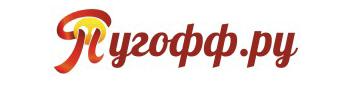 Лого Пугофф