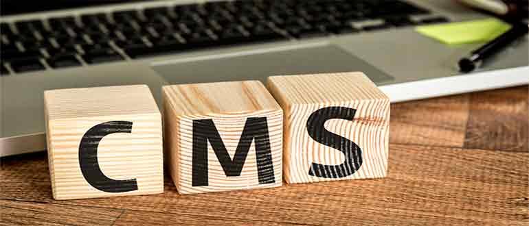 Какой выбрать движок для сайта ? Сравнение популярных CMS