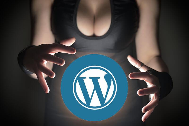 wordpress хостинги