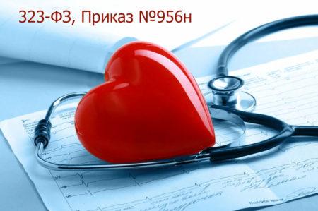 Доработка медицинского сайта
