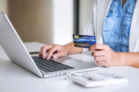 Настроить платежи на сайте