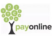 pay online для сайта